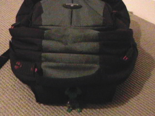 bookbag backpack