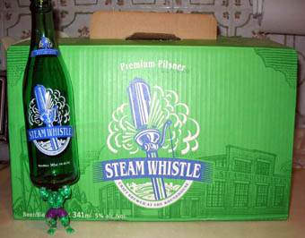 beer steamwhistle